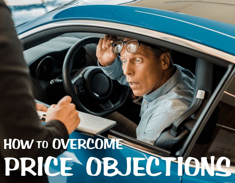 How to Overcome Price Objections